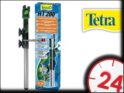 TETRA HT200 - Grzałka z termoregulatorem 200W