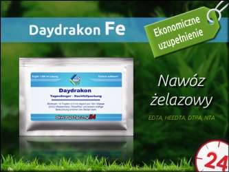 DRAK DayDrakon Proszek (uzupełnienie) na 500ml