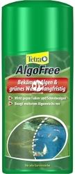 TETRA (Termin: 01.2021) Pond AlgoFree 1L (T183094) - Środek długotrwale usuwający glony zielone i pływające w oczku wodnym.