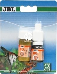 JBL Uzupełnienie testu na NO3(Azotany) (25376) - Odczynniki uzupełniające test NO3