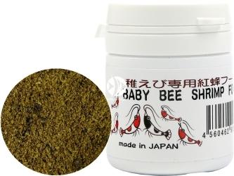 BENIBACHI Baby Food 20g (b6BENIBF20) - Specjalny pokarm dla malutkich krewetek