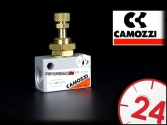CAMOZZI Zaworek precyzyjny (bez złączek) (128-RFO-383-18)