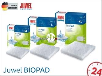 JUWEL Biopad 6.0/Standard/L | Wata filtracyjna do filtracji wstępnej