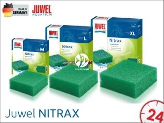 JUWEL Nitrax 8.0/Jumbo/XL   Gąbka usuwająca azotany NO3