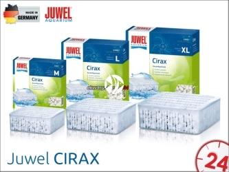 JUWEL Cirax 8.0/Jumbo/XL   Wkład ceramiczny dla pożytecznych bakterii nitryfikacyjnych