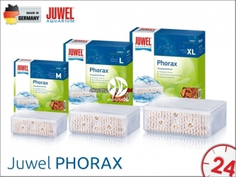 JUWEL Phorax 8.0/Jumbo/XL   Wkład redukujący fosforany PO4 i hamujący glony