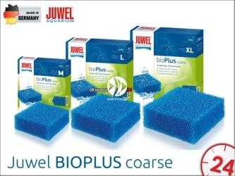 JUWEL BioPlus Coarse 8.0/Jumbo/XL   Szorstka gąbka filtrująca o dużych porach
