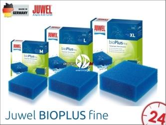 JUWEL BioPlus Fine | Gładka gąbka filtracyjna o drobnych porach