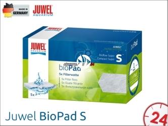 JUWEL BioPad Super/Compact S | Wata filtracyjna do filtracji wstępnej