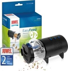 JUWEL EasyFeed (89000) - Karmnik automatyczny do każdego akwarium z obudową.
