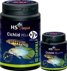 O.S.I. Cichlid Pellets (0030232) - Wolno tonący pokarm dla pielęgnic