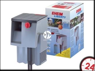 EHEIM LIBERTY 75 (2040020) | Filtr kaskadowy do akwarium max. 75l