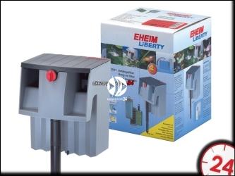 EHEIM LIBERTY 130 (2041020) | Filtr kaskadowy do akwarium max. 130l