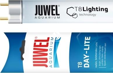 JUWEL Day-Lite T8 (86138) - Świetlówka biała [6500K] do akwarium słodkowodnego