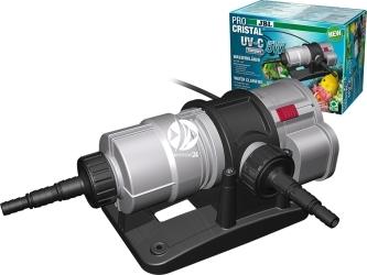 JBL ProCristal UV-C Compact 5W (603944) - Sterylizator do szybkiego usuwania zmętnienia wody
