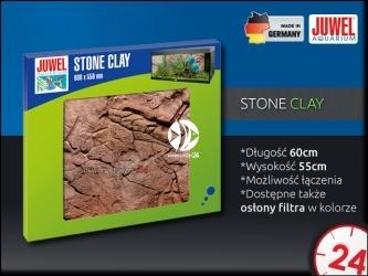 JUWEL TŁO STONE CLAY (glina) 60x55cm (86932)