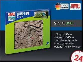 JUWEL TŁO STONE LIME (wapień) 60x55cm