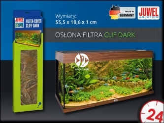 JUWEL Osłona Filtra Cliff Dark (86921)