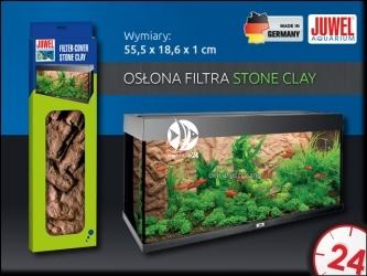 JUWEL Osłona Filtra Stone Clay (86925)
