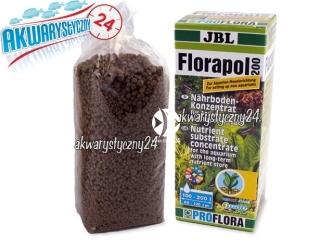 JBL Florapol 350g - Nawóz(koncentrat) odżywczego podłoża