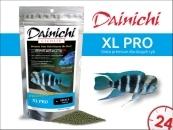 DAINICHI CICHLID XL Pro Sinking (250g) medium | Pokarm dla solidnych ryb jak Frontosa, Haplochromis, czy pielęgnic z rejonu Ameryki Środkowej
