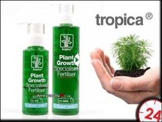 TROPICA Plant Growth Specialised Fertiliser (616) - Kompletny nawóz mikroelementowy z azotem i fosforem
