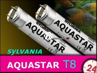 SYLVANIA AQUASTAR T8