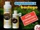 AQUAMAX BACTEGO (030) - Naturalne bakterie filtracyjne stabilizujące wodę i zapobiegające zmętnieniu 100ml