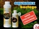 AQUAMAX BACTEGO (030) - Naturalne bakterie filtracyjne stabilizujące wodę i zapobiegające zmętnieniu 250ml
