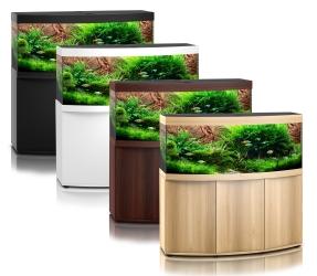 JUWEL VISION 450 LED + szafka [4 kolory] | Zestaw akwarystyczny z pełnym wyposażeniem