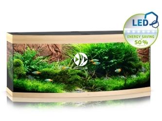 JUWEL VISION 450 LED [4 kolory] | Akwarium z pełnym wyposażeniem bez szafki