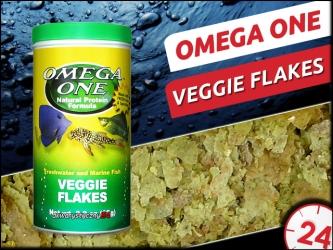 OMEGA ONE VEGGIE FLAKES