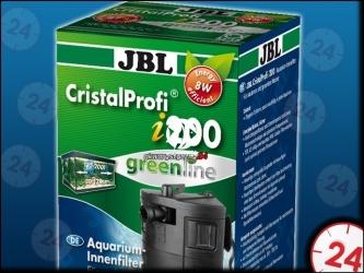 Jbl Cristalprofi i200 Greenline | Modułowy filtr wewnętrzny do akwarium 130-200L