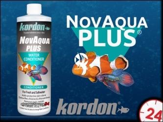 KORDON NOVAQUA PLUS 236ml