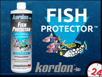 KORDON FISH PROTECTOR (31444)