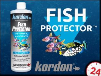 KORDON FISH PROTECTOR 473ml