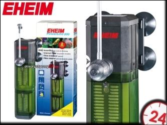 EHEIM POWERLINE 200 (2048020) | Modułowy filtr wewnętrzny do akwarium 100-200l