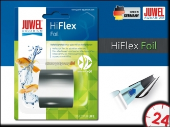 JUWEL HiFlex Foil (86000) - Folia do renowacji odbłyśników Juwel HiFlex