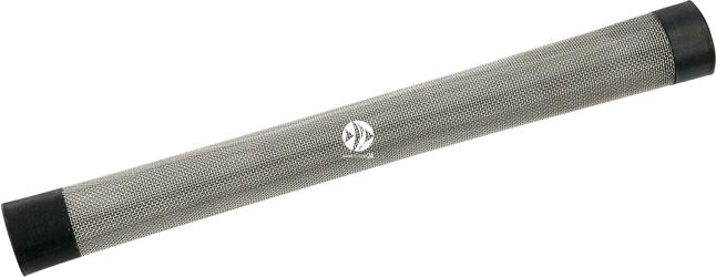 GUSH Filter Guard L13 - Długi prefiltr metalowy na wlot filtra akwarium