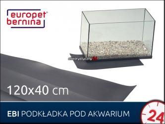 EBI Podkładka pod akwarium 120x40cm [207-101919]