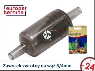 EBI Zaworek zwrotny na wąż 6/4mm (223-103319)