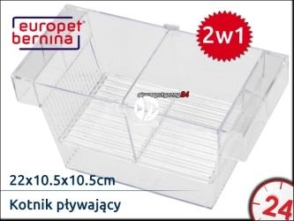 EBI Kotnik pływający 2w1 (225-103555)