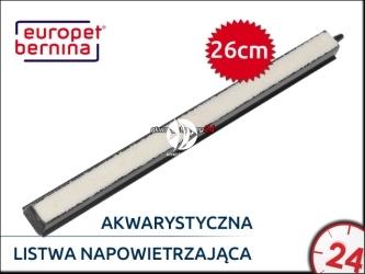 EBI Listwa napowietrzająca 26cm [226-103661]