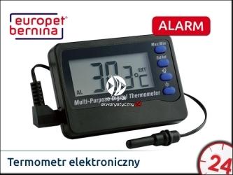 EBI Termometr elektroniczny z alarmem (227-103883)