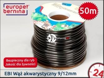 EBI Wąż akwarystyczny 9/12mm / Rolka 50m (221-102893)