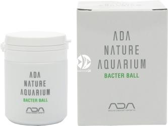 ADA Bacter Ball 18szt. (104-112) - Środek aktywujący rozwój mikrobakterii w akwarium.