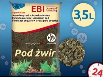 EBI Plant Substrate 3,5L (257-111086) - Naturalny substrat pod podłoże dla roślin wodnych.