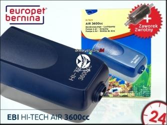 EBI Pompka napowietrzająca HI-TECH Air 3600cc (264-111413)