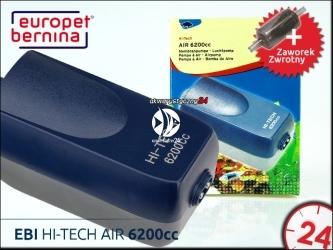 EBI Pompka napowietrzająca HI-TECH Air 6200cc (264-111420)