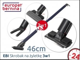 EBI Skrobak na żyletkę 3w1 46cm [212-102152]